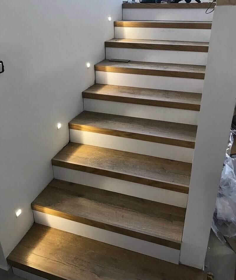 חיפוי מדרגות פרקט מחיר