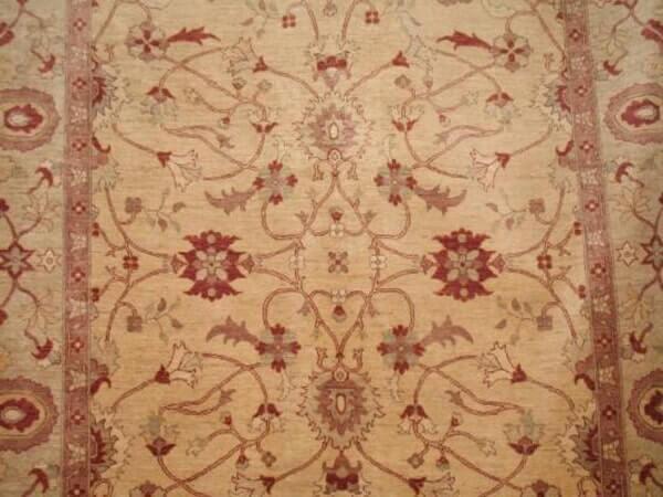 שטיחים פרסיים מדגם זיגלר