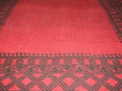 שטיח אפגני קלאסי