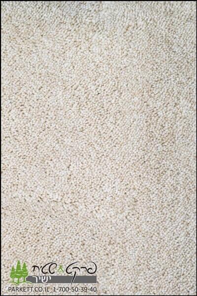 שטיחים מסיב ניילון קרם