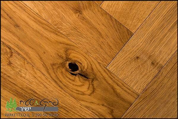 מהו פרקט עץ גושני