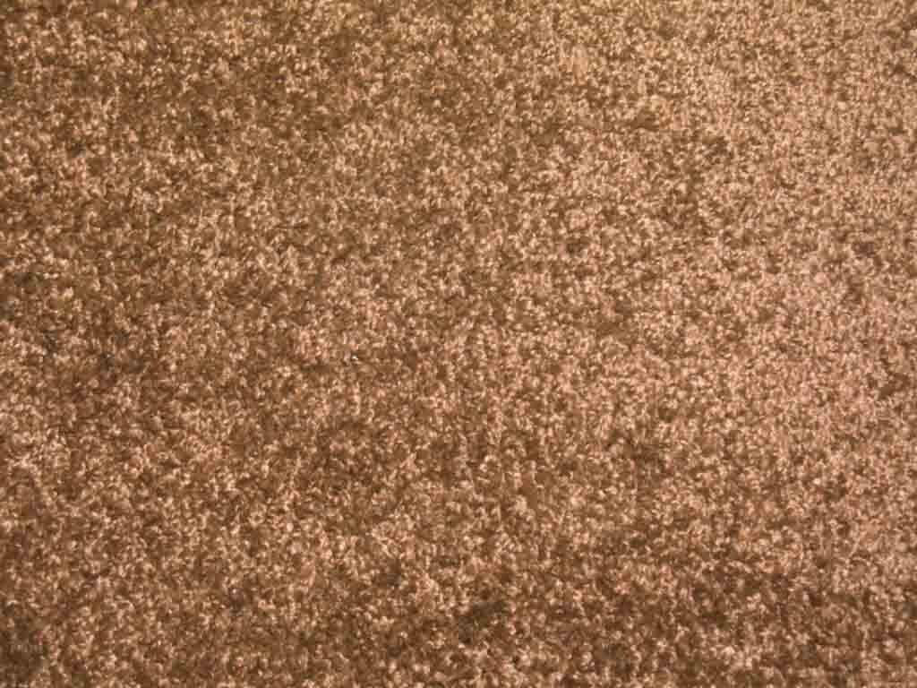 שטיחים מקיר לקיר - מוסטנג חום 2