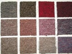 שטיחים מקיר לקיר A17
