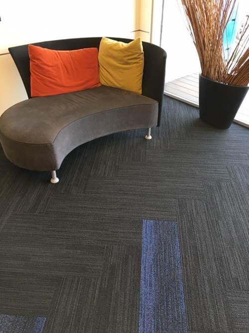 שטיח מקיר לקיר לחדר שינה